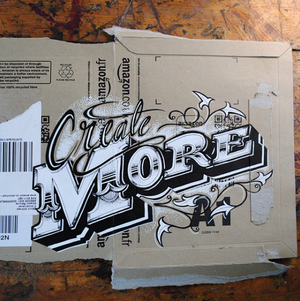 Doodles on Boxes