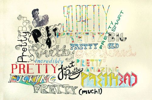 Pretty Much, Pretty Awesome! | Doodlers Anonymous