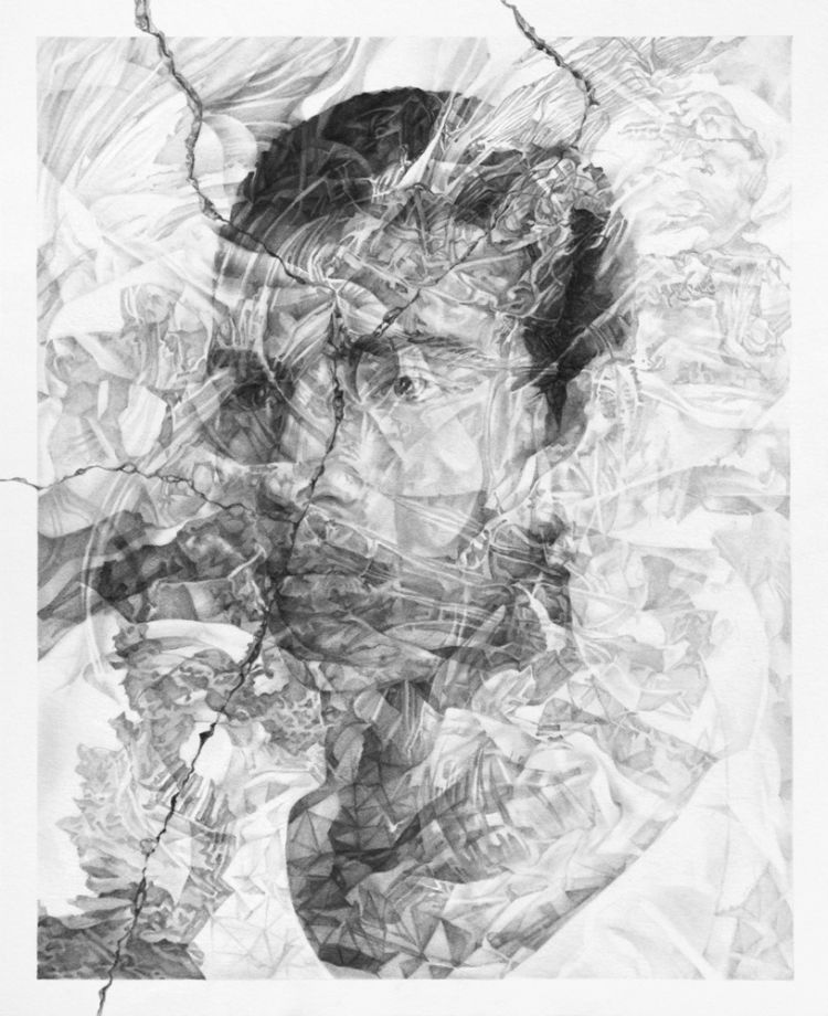 James Roper: Double Exposure | Doodlers Anonymous