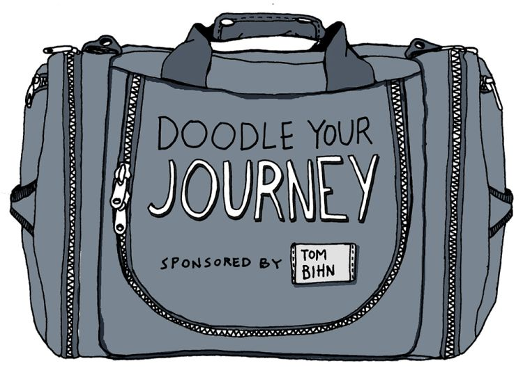 Now Accepting SubmissionsShowcase #22: Doodle Your Journey | Doodlers Anonymous