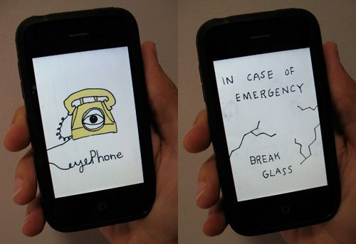 iPhone = iDoodle | Doodlers Anonymous