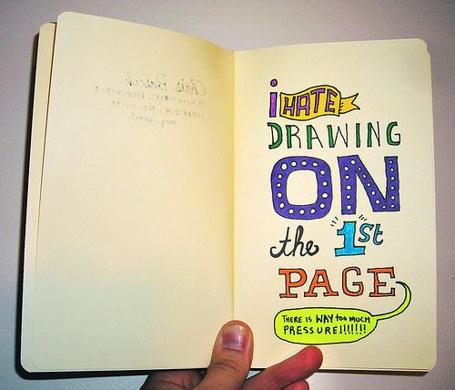 Featured: Chris Piascik | Doodlers Anonymous