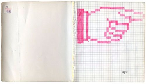 A Priceless Sketchbook | Doodlers Anonymous