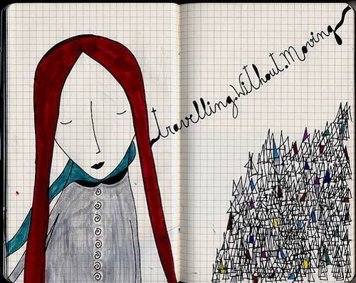 Moleskine Playground | Doodlers Anonymous