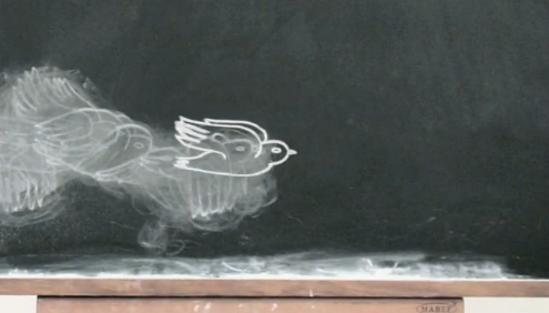 Chalk and Blackboards | Doodlers Anonymous